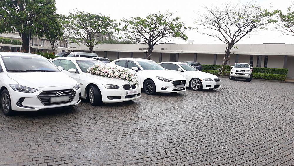 Xe Miền Nam cho thuê xe du lịch tại Tiền Giang chất lượng cao