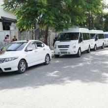 Cho thuê xe du lịch tại Vĩnh Long giá rẻ dịch vụ chất lượng