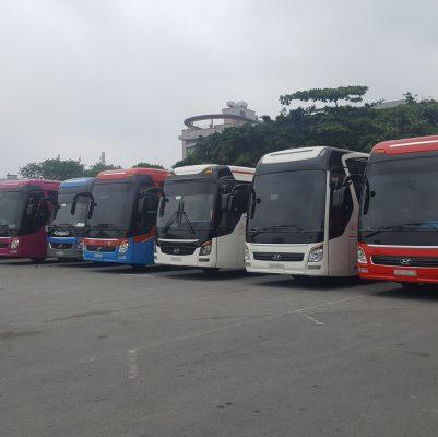 Công ty cho thuê xe du lịch ở Mỹ Tho Tiền Giang