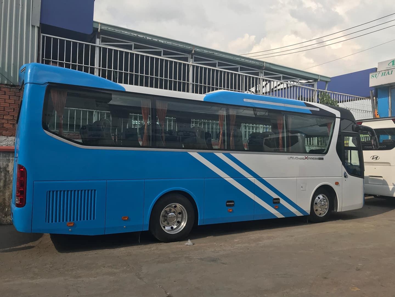 Dịch vụ cho thuê xe 29 chỗ tại Vĩnh Long