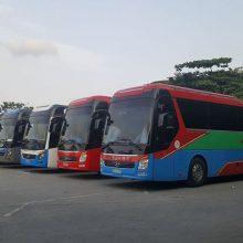 Cho thuê xe du lịch tại Biên Hoà Đồng Nai giá rẻ