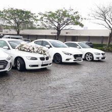 Cho thuê xe du lịch tại An Giang giá rẻ