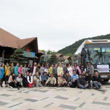 Công ty cho thuê xe du lịch tại TPHCM Sài Gòn