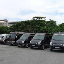 Cho thuê xe 16 chỗ tại TPHCM giá rẻ