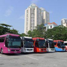 Cho thuê xe du lịch tại Tây Ninh giá rẻ