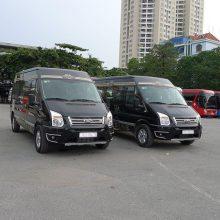 Cho thuê xe du lịch tại Vũng Tàu Bà Rịa giá rẻ