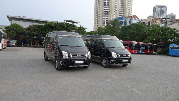 dịch vụ cho thuê xe du lịch tại Vũng Tàu Bà Rịa