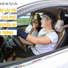 Thuê xe tự lái TPHCM giá rẻ