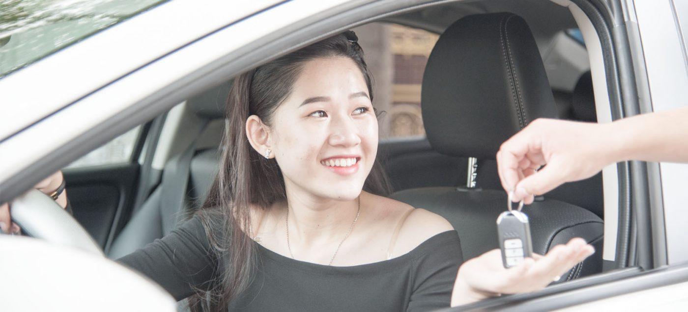 Thuê xe tự lái TPHCM