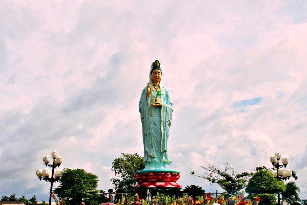 Mẹ Nam Hải