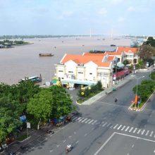 Cho thuê xe du lịch Sài Gòn đi Mỹ Tho Tiền Giang giá rẻ