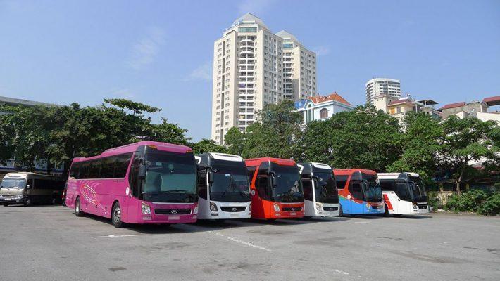 dịch vụ cho thuê xe du lịch tại Bình Chánh