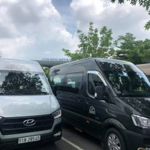 Cho thuê xe TPHCM đi Long Hải 2 ngày 1 đêm