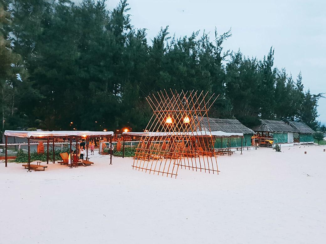 Hodota Camping