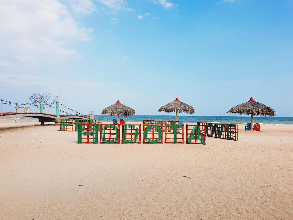 Hodota Resort