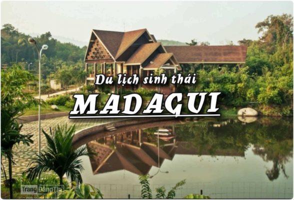 Madagui