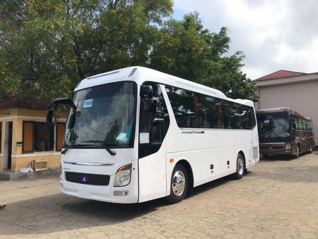 Thuê xe du lịch đi Tà Pao