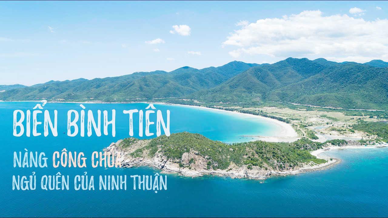 thuê xe đi Bình Tiên