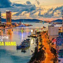 Dịch vụ cho thuê xe du lịch đi Đà Nẵng giá rẻ