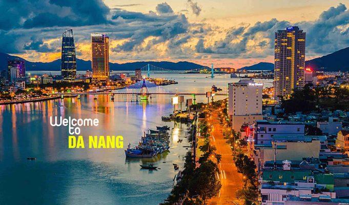 thuê xe đi Đà Nẵng