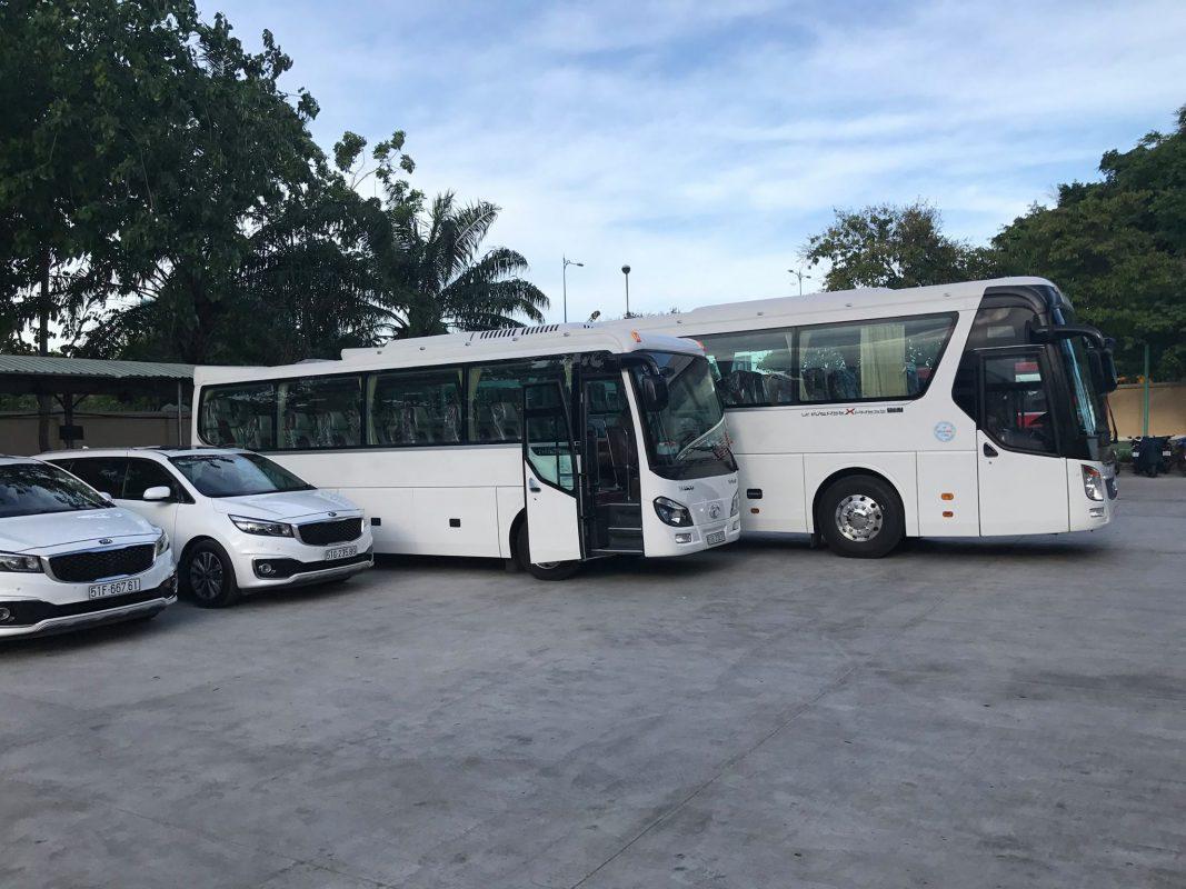 thuê xe du lịch đi Đà Nẵng