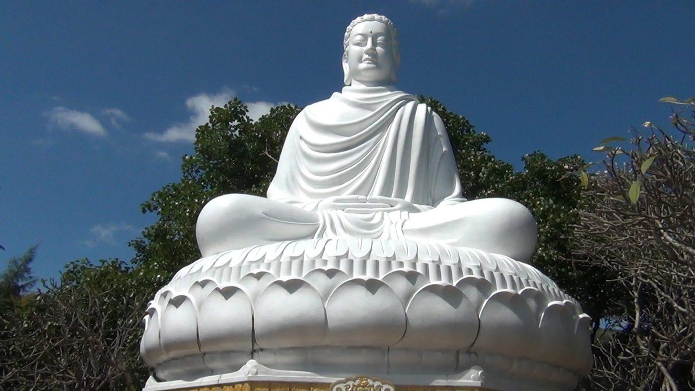 Chùa Thích Ca Phật Đài