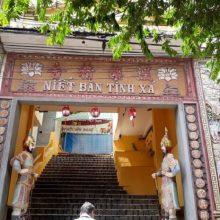Các ngôi chùa nổi tiếng ở Vũng Tàu được nhiều người viếng thăm