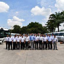 Dịch vụ cho thuê xe du lịch có người lái tại Sài Gòn - Xe 4, 7 chỗ