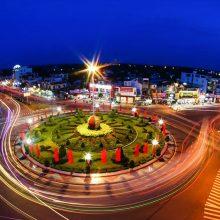 Dịch vụ cho thuê xe du lịch từ Sài Gòn đi Bình Phước giá rẻ