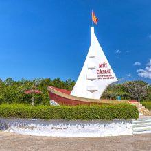 Dịch vụ cho thuê xe từ Sài Gòn đi Cà Mau giá rẻ