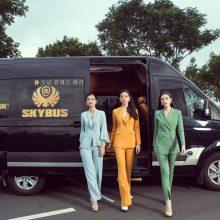 Dịch vụ đặt xe Limousine 9 chỗ Sài Gòn đi Vũng Tàu giá rẻ