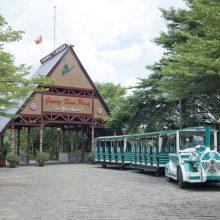 Dịch vụ cho thuê xe TPHCM đi Đồng Nai giá rẻ