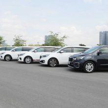 Dịch vụ cho thuê xe TPHCM đi Bình Thuận giá rẻ