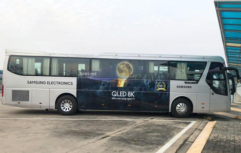 công ty korean cần thuê xe